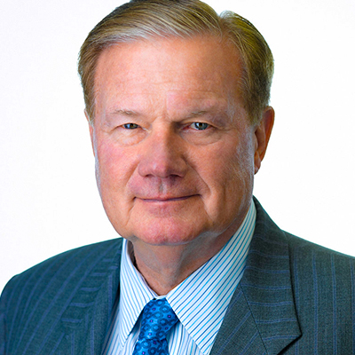 Keith Mosing - Chairman, CEO, President, Mosing Group