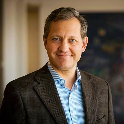 Scott Nyquist - Senior Partner, McKinsey & Company