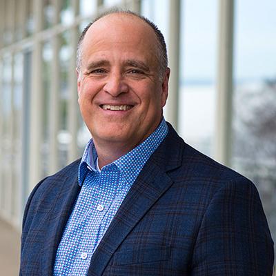 Mark Potter - Chief Technology Officer and Director, Hewlett Packard Labs Hewlett Packard Enterprise