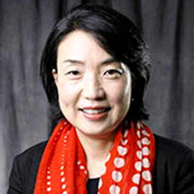 Mimi Lee - Professor, Curriculum & Instruction