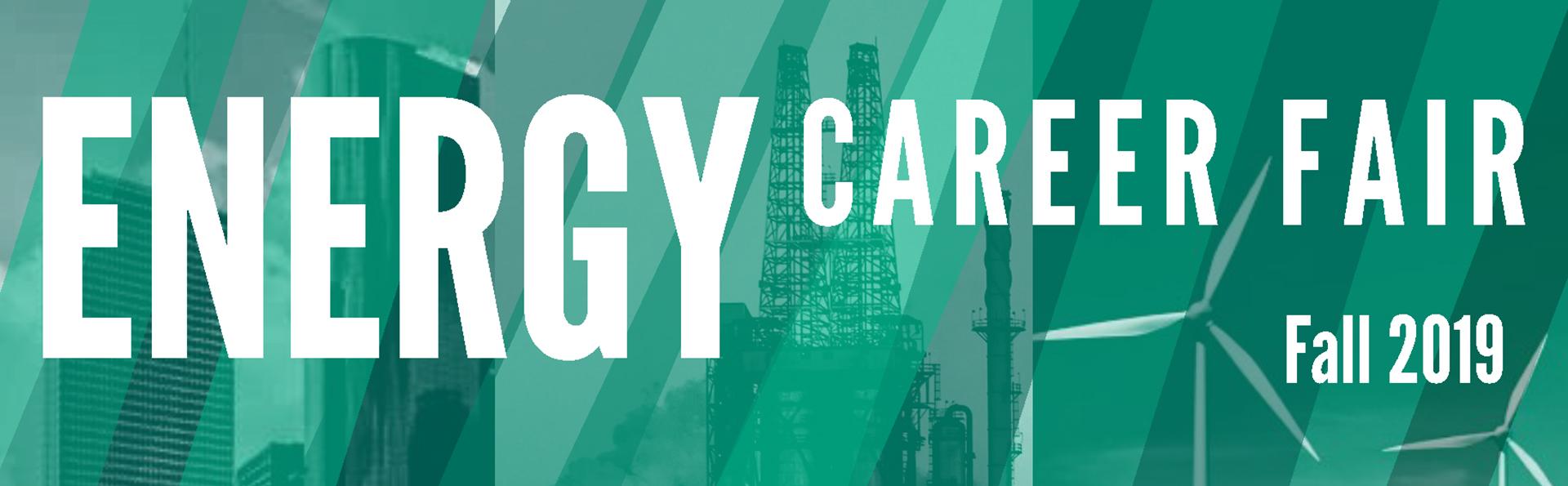 2019 UH Energy Career Fair Image