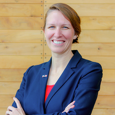Stephanie Coates - Program Director, Subsea Systems Institute