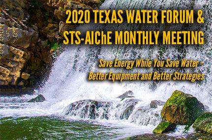 Texas Water Forum