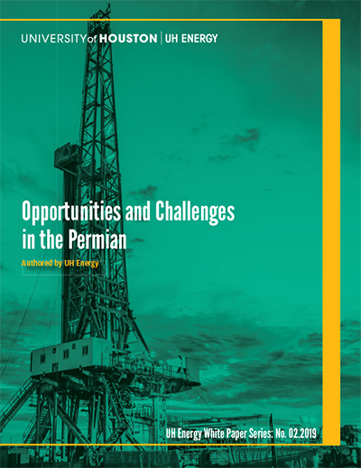 Opportunities and Challenges in the Permian