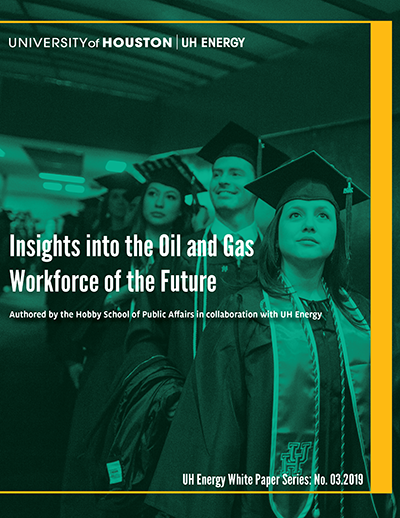 Insights Into The Oil and Gas Workforce of the Future