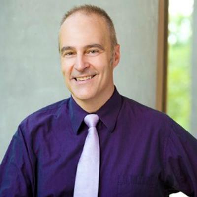 Image of Editorial Board Member Victor Flatt