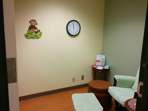 Mother S Room And Lactation Information University Of